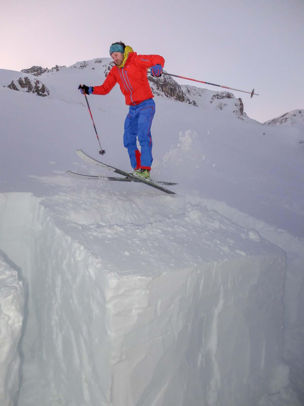 Bergführer